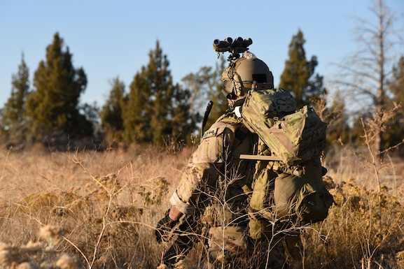 Overcoming Adversity: How an Italian Became a Special Tactics Operator