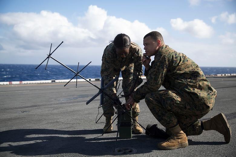 MCSC launches digital platform for Marine feedback