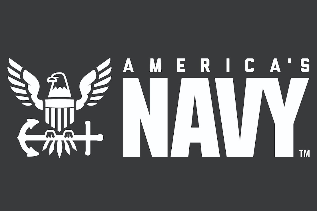 Navy Logo Eagle Anchor