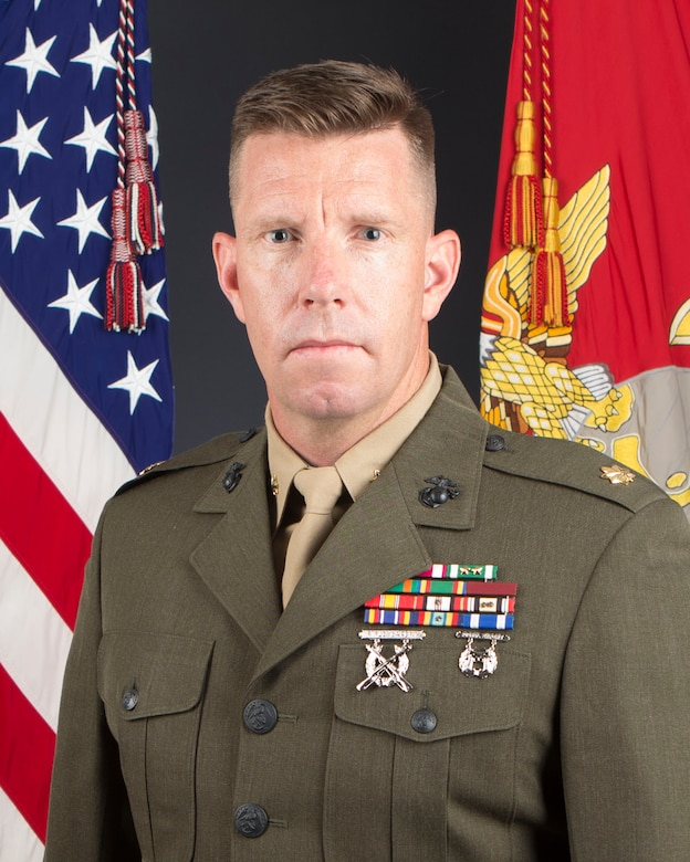 Maj Heath A. Phillips