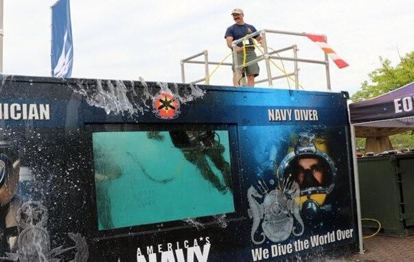 MARMC Divers