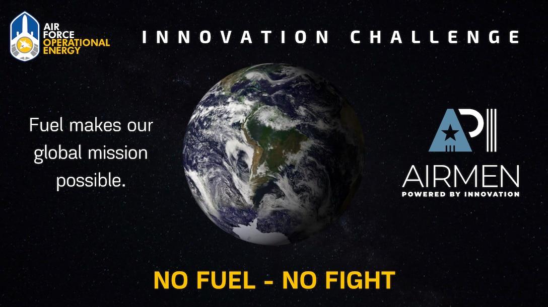 API Innovation Challenge Graphic