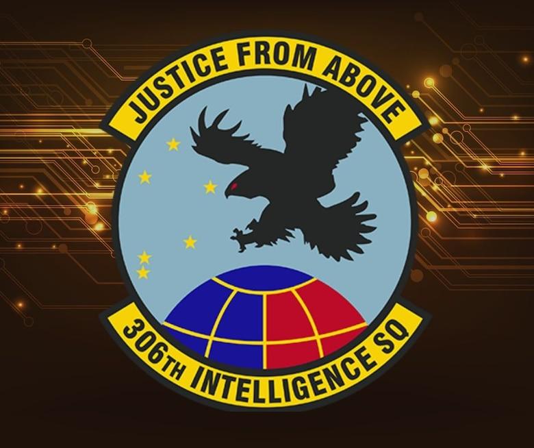 306th IS emblem