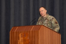 2nd MSG welcomes new commander