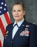 Col. Jacquelyn L. Marty is the Vice Commander, 349th Air Mobility Wing, Travis Air Force Base, Calif.  She assists the commander in leading more than 2,700 Airmen. It is the largest Reserve associate wing in the Air Force, providing combat ready crews and support for the KC-10 Extender, C-5M Super Galaxy and C-17 Globemaster III aircraft. The wing mobilizes mission-ready Airmen in agile combat support to fulfill expeditionary joint war-fighting requirements, and administers medical care and patient transport worldwide.