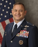 Col. Jesse Friedel