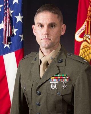 Commanding Officer, Combat Logistics Battalion 25