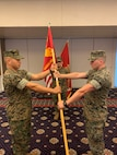 Headquarters and Service Battalion, Combat Development Company 
