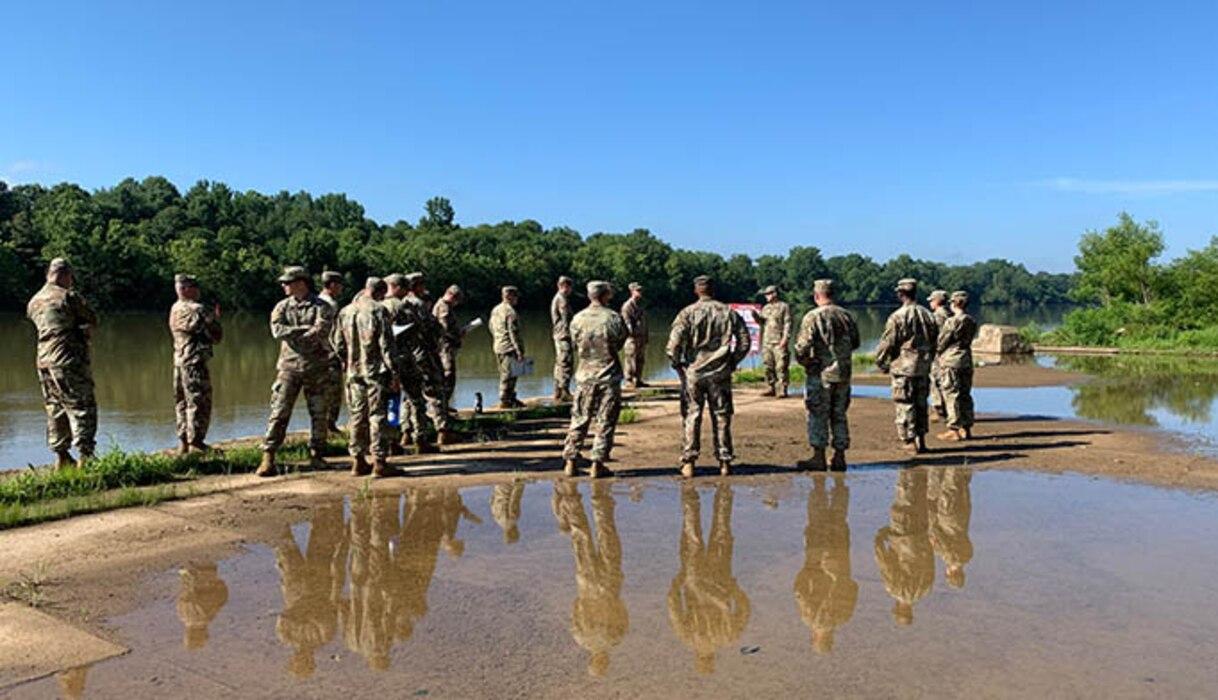USACE Hosts Leadership Training