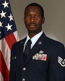 Staff Sergeant Quincy Brown