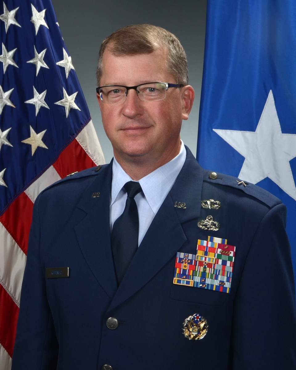 Brig. Gen. John C. Kubinec
