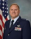 Lt. Col. Glenn P. Richard II
