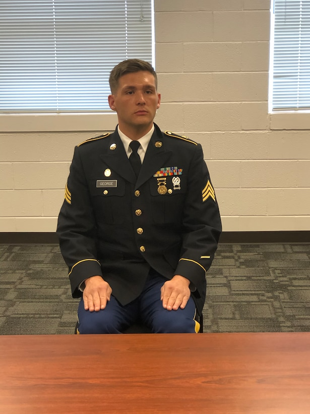 200th MP Command holds virtual Sergeant Audie Murphy Board