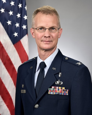 Col. Patrick A. Pohle is the 21st Medical Group commander at Peterson Air Force Base, Colo. He is the senior medical advisor to two wing commanders at the Space Force's largest medical group with a team of more than 550 medical professionals providing healthcare and mission-readiness support for more than 26,000 active-duty, retired and family members. He collaborates regional healthcare delivery for over 174,000 Department of Defense beneficiaries in the Colorado Springs community and 59 geographically separated units around the globe. Additionally, he leads public health, environmental surveillance and medical contingency and disaster response for Peterson AFB, Schriever AFB and Cheyenne Mountain Air Force Station serving a workforce of more than 12,000 employees. Col. Pohle oversees a $28 million operating budget, a 10-building medical campus and an Aerospace Physiology Unit that provides 1,800 chamber sorties for more than 100 agencies per year, while also being responsible for the Air Force's largest Area Dental Laboratory which supports 350 tri-Service and Veterans Affairs dental facilities worldwide.