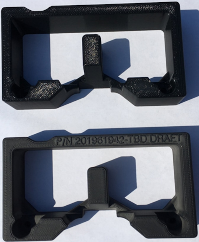 The B-2 Program Office created a protective cover for the airframe mounted accessory drive decouple switch in B-2 aircraft.