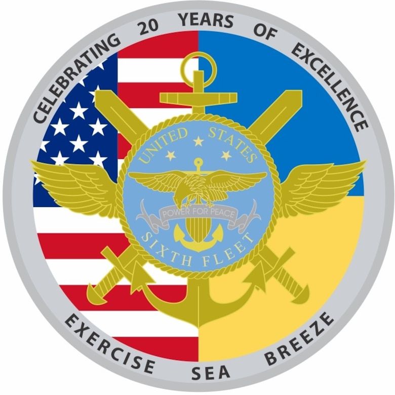 Sea Breeze Logo