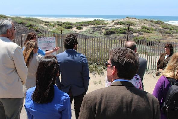 California Coastal Commission Meeting