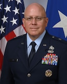 Photo of Brig. Gen. Jeffrey R. King