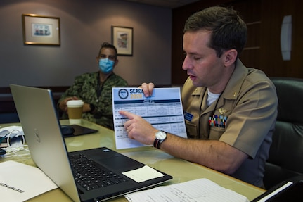 22 nations participate virtually in 19th SEACAT