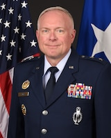"""Maj. Gen. Ferdinand B. """"Fred"""" Stoss, J5 Director, Plans and Policy"""