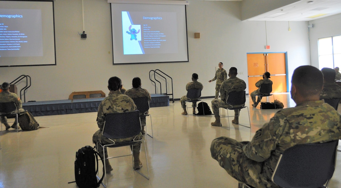 4960th MFTB conducts quality training in COVID-19 environment