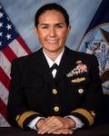 Rear Admiral Seiko Okano