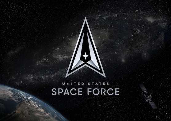 Space Force News Template