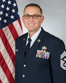 Chief Master Sgt. T. Brent Chadick is the Command Chief Master Sergeant for the 2d Bomb Wing, Barksdale Air Force Base, Louisiana.