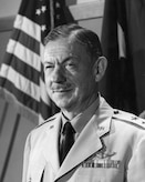 This is the official portrait of Maj. Gen. Donald J. Keirn.