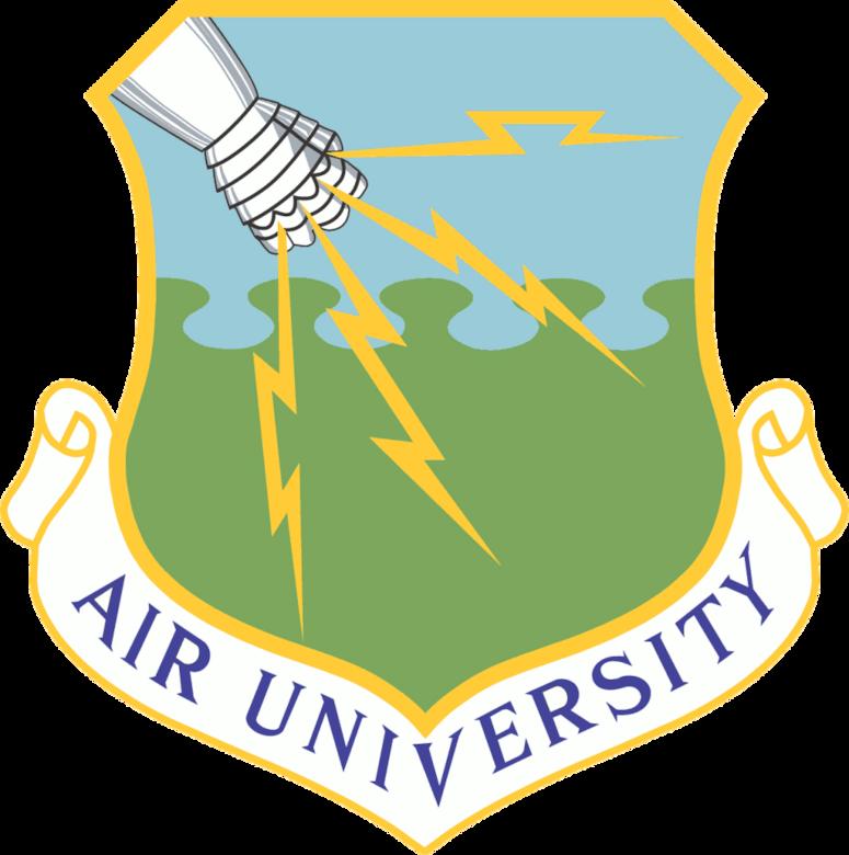 Air University Shield