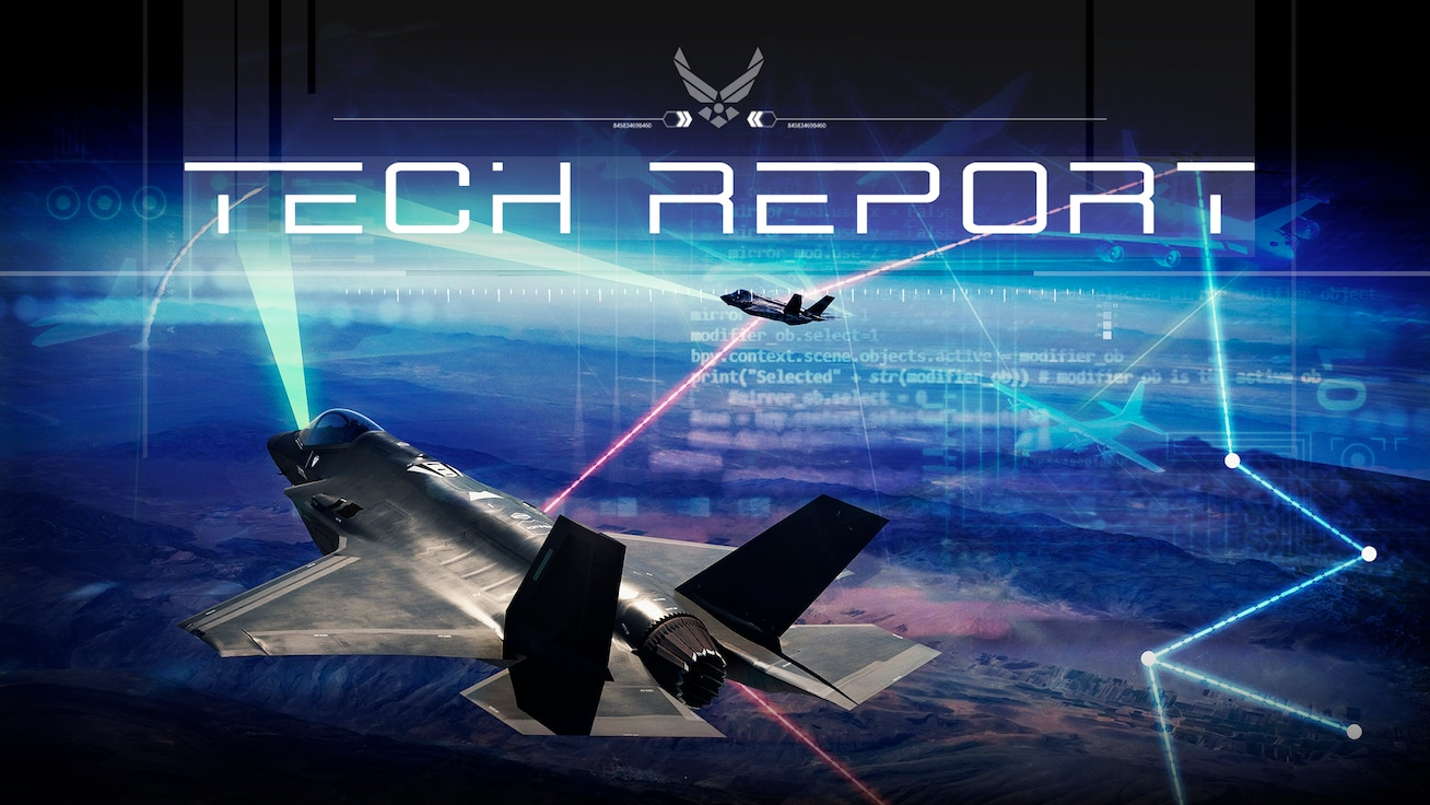 Air Force Tech Report: Zero Day for Cyber