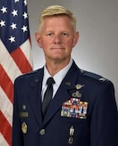 COLONEL RICHARD W. BRANSON Biography Photo