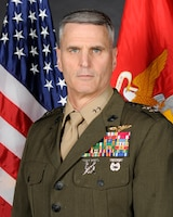 3rd MAW Commanding General