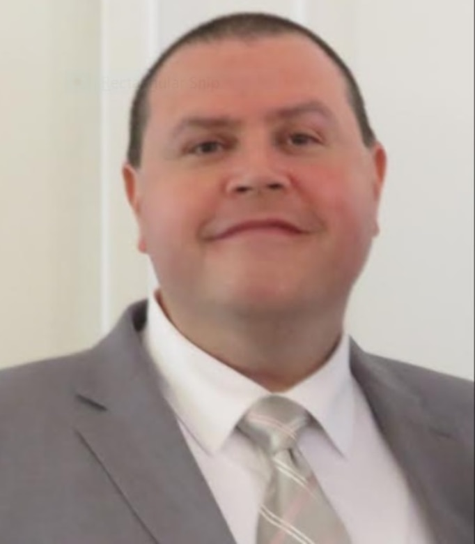Jeremy M. LaDart