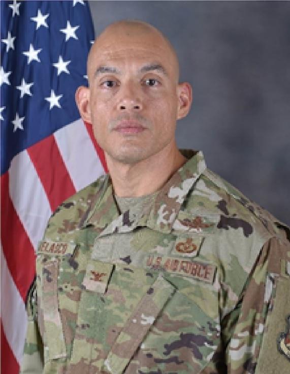 Col. Omar A. Velasco