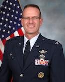 Colonel Timothy A. Sejba
