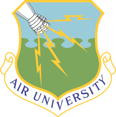 Air University Shield