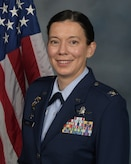 COLONEL BECKY M. BEERS