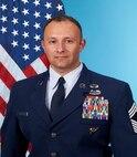 CHIEF MASTER SERGEANT BRYAN R. MANCHESTER