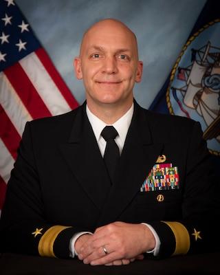 Official Portrait