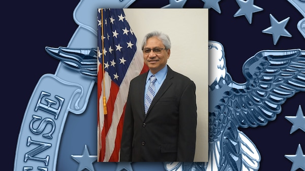 San Joaquin's Cruz retires after 42 years of federal service