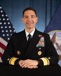 Rear Admiral Charles Cooper II