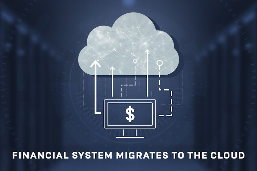 The General Fund Enterprise Business System, or GFEBS, is the system of record that manages appropriated funds for the Army. More than $190 billion a year is committed and obligated through GFEBS to train and ready Soldiers to fight foreign and domestic enemies, modernize the Army's technologies and capabilities, as well as reform the Army culture through cost management and the efficient use of Army funds. The system is used by more than 35,000 users and standardizes business processes and transactions across the active Army, the Army National Guard and Army Reserve at more than 200 locations in 71 countries. (Program Executive Office Enterprise Information Systems graphic)