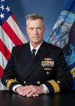 Rear Admiral John Watkins