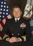 Rear Admiral Robert Westendorff