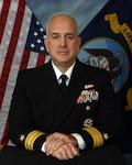 Rear Admiral Philip Sobeck