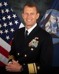 Rear Admiral Michael Studeman