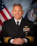 Vice Admiral Jeffrey Trussler