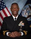Rear Admiral Darryl Walker
