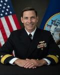 Rear Admiral John Gumbleton